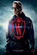 Batman v Superman Poster 7 (movie; 2016)