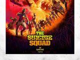 Legion samobójców: The Suicide Squad (film; 2021)
