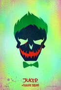 Suicide Squad Character Poster (1)