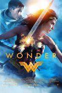 Wonder Woman Poster 6 (movie; 2017)