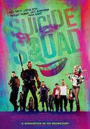 Suicide Squad Poster 3 (movie; 2016)