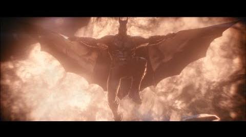 "Batman Arkham Knight - ""Ojciec syna"""