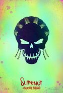 Suicide Squad Character Poster (10)