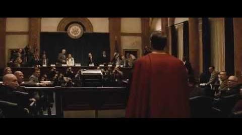 Batman v Superman Świt sprawiedliwości - Zwiastun z Comic Cona