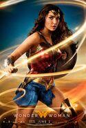 Wonder Woman Poster 7 (movie; 2017)