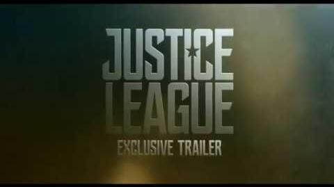 Liga Sprawiedliwości - Zwiastun z Comic Con 2017