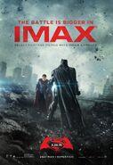 Batman v Superman Poster 11 (movie; 2016)