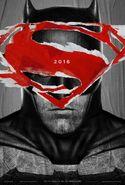 Batman v Superman Poster 1 (movie; 2016)