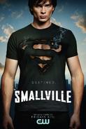 Smallville poster (7)