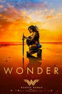 Wonder Woman Poster 4 (movie; 2017)