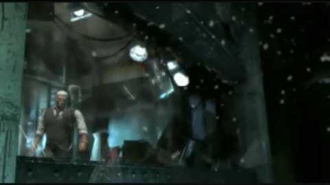 Batman Arkham Asylum - II oficjalny zwiastun