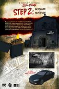 Constantine City of Demons (Jak stworzono serial) (3)