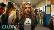 DC's Stargirl Destiny Extended Trailer The CW
