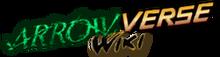 Arrowverse Wiki