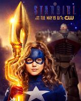 Stargirl TV Poster 2
