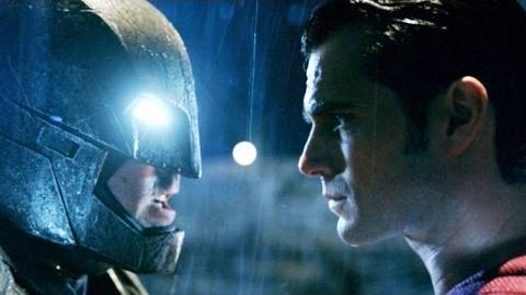 Бэтмен против Супермена На заре справедливости Русский Трейлер (2016)