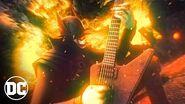 Dark Nights Death Metal - Music Video Trailer