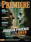 Joker Movie Cover Premiere