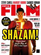 Shazam! Cover TF