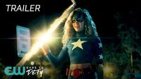 DC's Stargirl I Choose You Premiere Trailer The CW