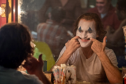 Joker Movie Promo 10