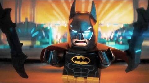 Лего Фильм Бэтмен – Русский Тизер-Трейлер 2 (2017)