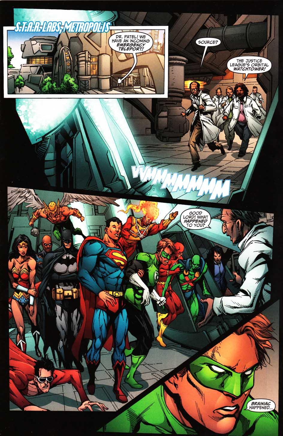DC Universe Online Legends (6)