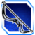 Icon Bow 001 Blue