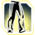 Icon Legs 012 Light Goldenrod Yellow
