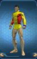 ChestKryptonianMilitiaShirt