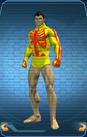 ChestSkeleton