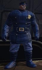 Officer Washburn