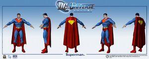 DC ren icnChar Superman multi