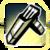 Icon Back 002 Light Goldenrod Yellow