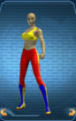 LegsHigh-DensityTacticalF