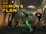 The Demon's Plan
