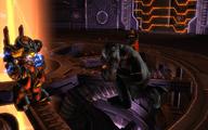 Darkseids War Factory (Scene)