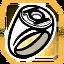 Icon Lantern Ring Gold
