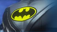 Promo Batman Emblem