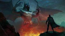 DCUO OST - Dawnbreaker in Combat - Episode 36 Metal Part II