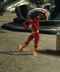 The Flash (CC Starro Deluge Zone)