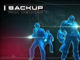 Backup and Henchmen