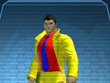 Detective's Trench Coat