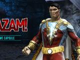 Shazam! Time Capsule