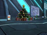 ChristmasHal