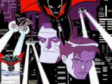 Бэтмен Будущего №01