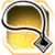Icon Neck 018 Gold