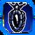Icon Neck 010 Blue