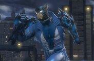 Batman Inspired Facex1