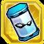 Gotham Emblem Capsule